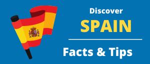 Banner discover Spain - Cursos de español de la Universidad de Valladolid