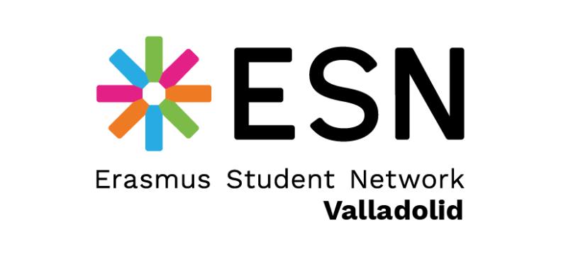 Logo ESN UVa - color