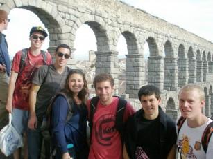 Alumnos-en-el-Acueducto