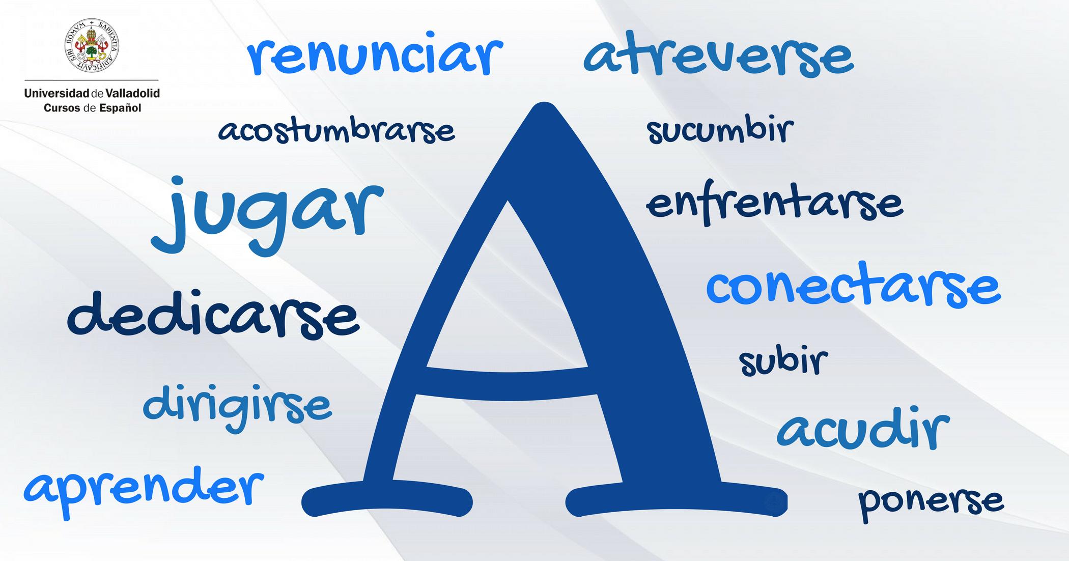 A+preposición